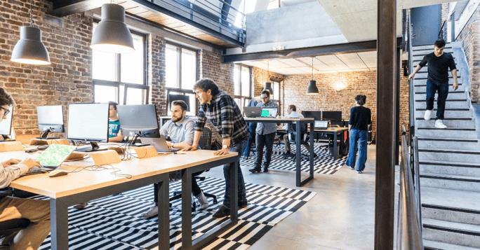 Intelligent Workplace vs Digital Workplace