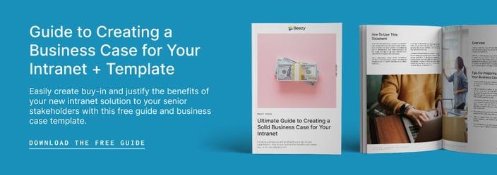buy intranet software