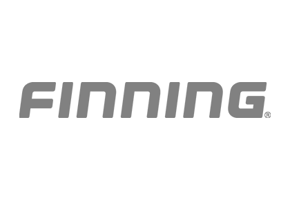 Finning enterprise social network