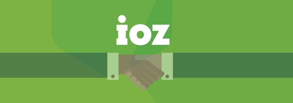 Beezy announces partnership with IOZ