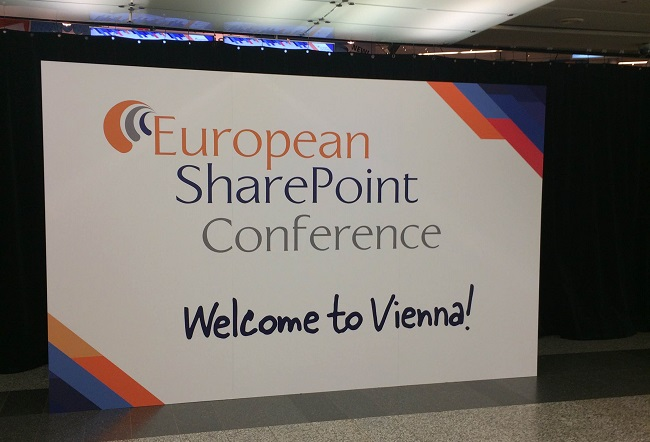 Welcome to ESPC16