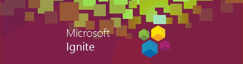 Microsoft Ignite 2016 and Beezy