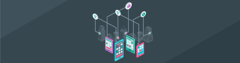 Mobile is displacing the intranet