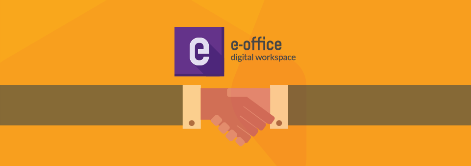 Beezy and e-office announce partnership