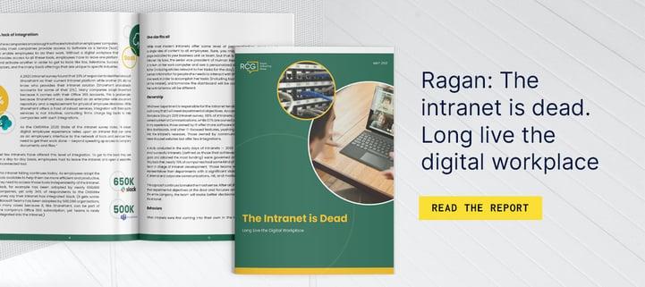 Ragan-2021-Report-Banner