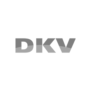 DKV Intelligent Workplace