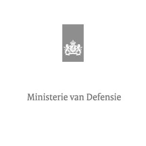 Ministerie van Defensie intranet software