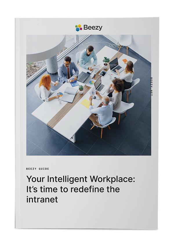 your-intelligent-workplace
