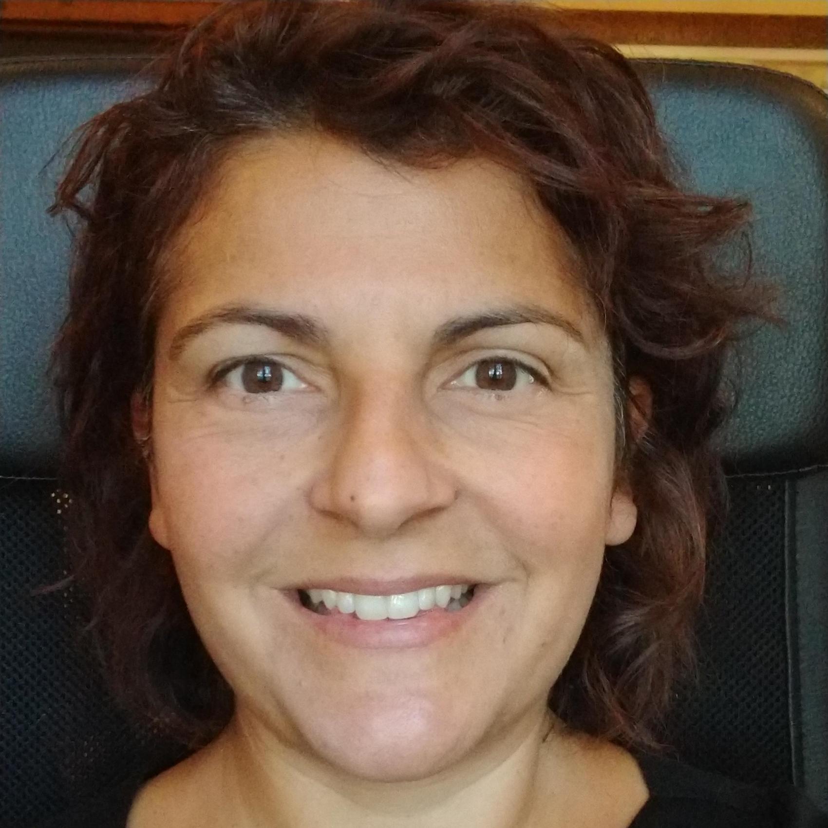 Yvonne Sandner